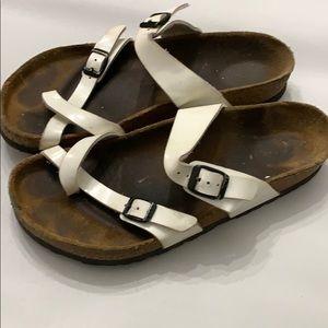 """Birkenstock sandals size 41"""""""
